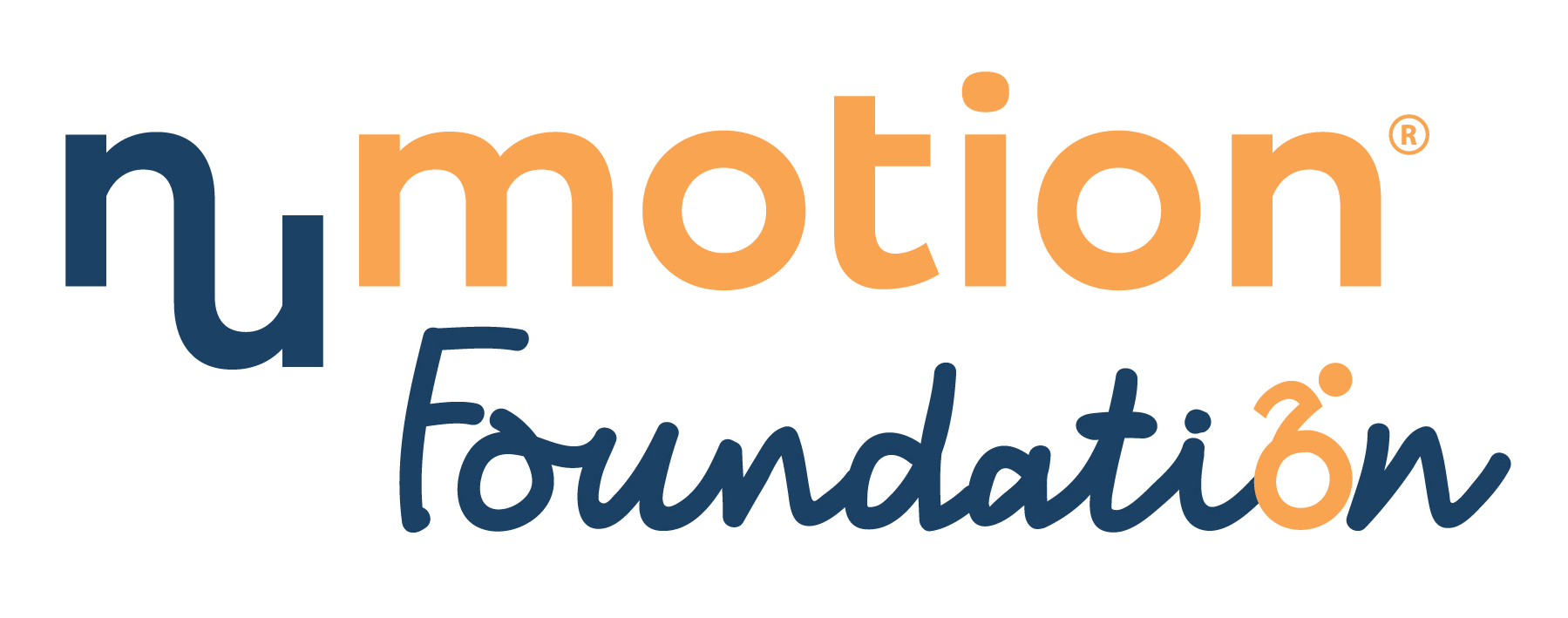 Numotion_Foundation